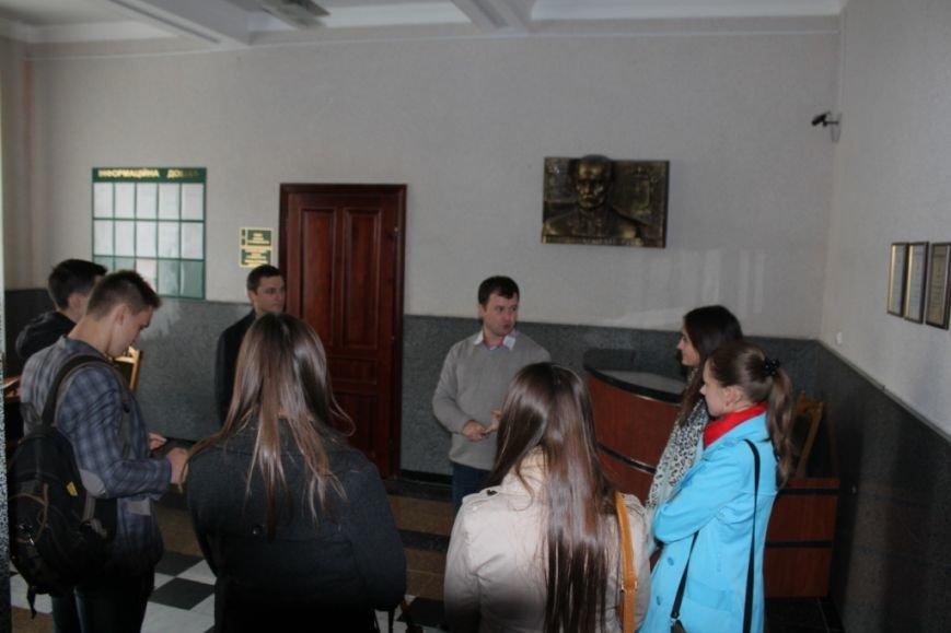 Тернопільська міська рада відкрила свої двері для всіх бажаючих (фото), фото-2