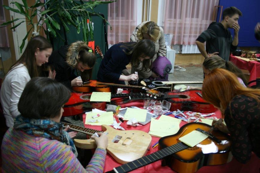 День музыки в Ватутинках 031