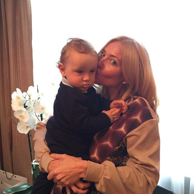 Кернес выложил в сеть фото своего внука, фото-2