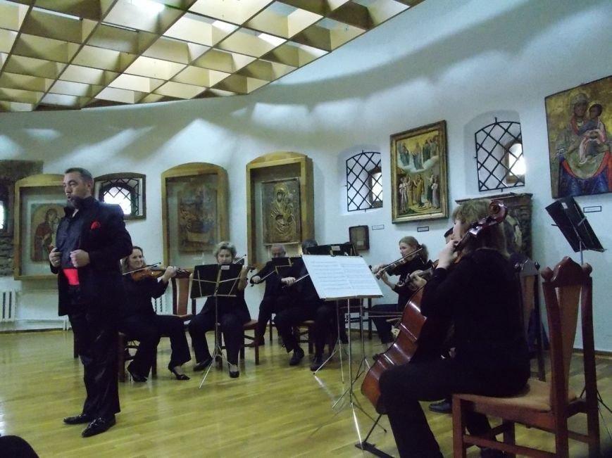 Рівняни відвідали новий проект Філармонії - «Музика в Острозькому замку», фото-6