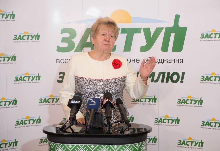 Предвыборное турне «ЗАСТУПа» стартовало в Сумах (ФОТО), фото-9