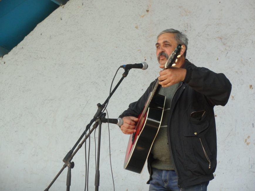 В Мариуполе родился новый фестиваль, который станет ежегодным (ФОТОРЕПОРТАЖ), фото-6