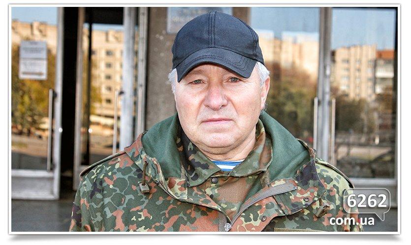 советник министра Арсена Авакова - Черёмухин Николай Петрович