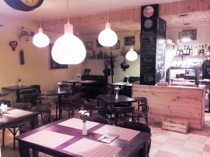 «Дачный сезон» круглый год: первые посетители высоко оценили кухню, сервис и уют «зимнего» варианта гриль-кафе «Дача», фото-1