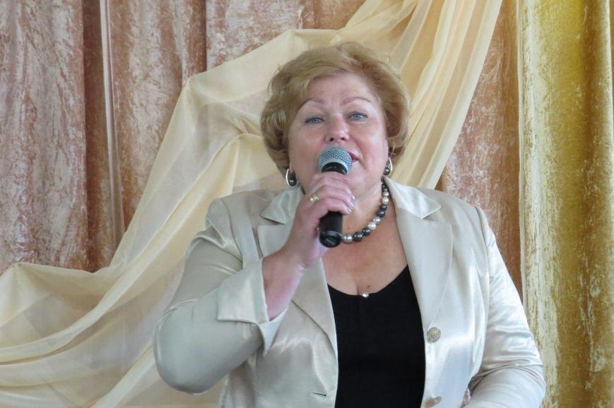 В Западном микрорайоне Домодедово чествовали пожилых людей на двух мероприятиях, фото-3
