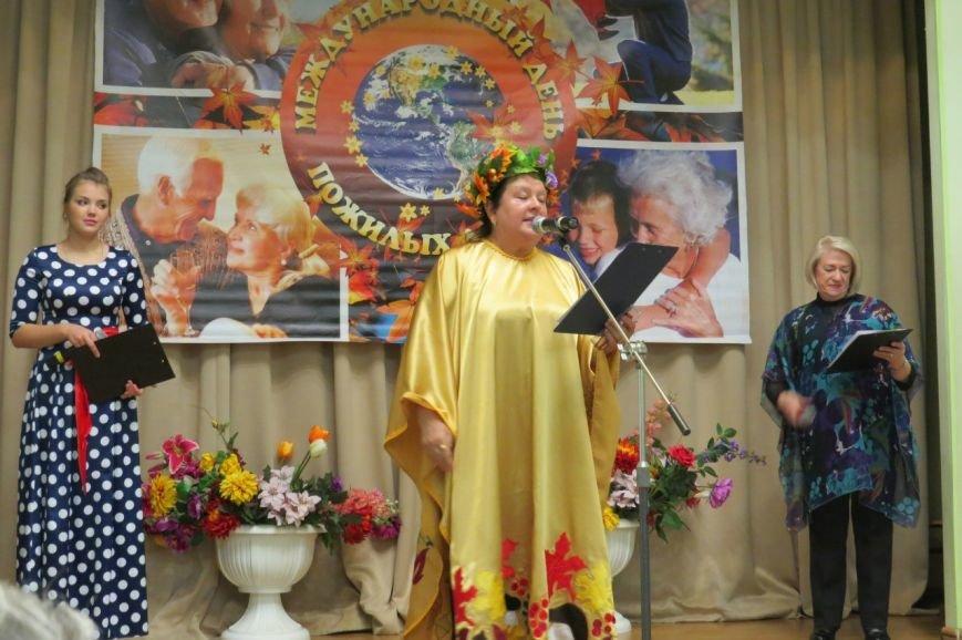 В Западном микрорайоне Домодедово чествовали пожилых людей на двух мероприятиях, фото-1
