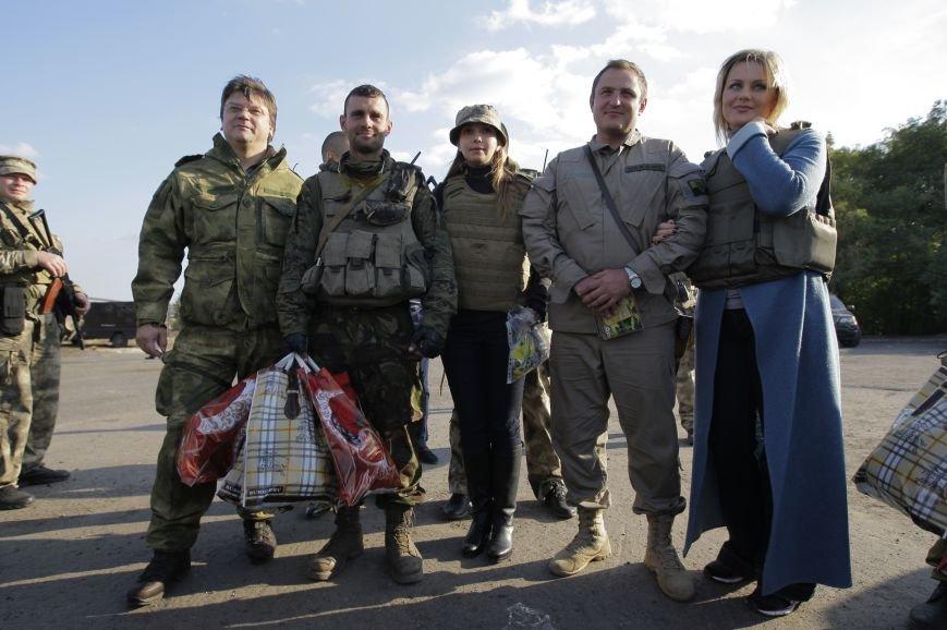 """""""Батькiвщина"""" - не партия войны, а партия победы!, фото-6"""