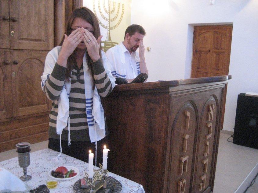 6 Зажигание свечей в Евпатории IMG_6197