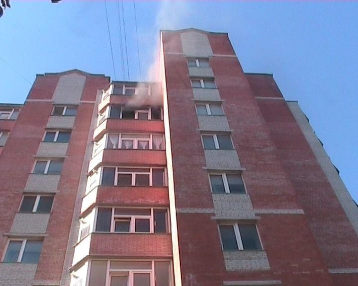 В Сумах пожарные спасли жизнь человеку (ФОТО), фото-2