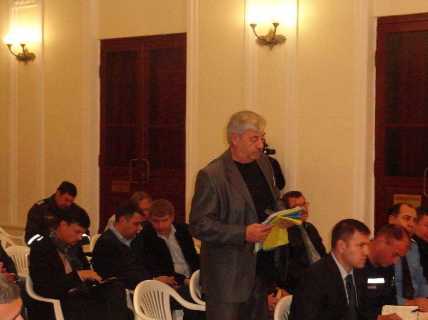 Юрий Хотлубей заявил, что Мариуполь не входит в  30-километровую буферную зону (ФОТО), фото-4
