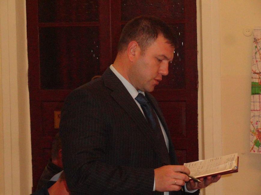 Юрий Хотлубей заявил, что Мариуполь не входит в  30-километровую буферную зону (ФОТО), фото-5