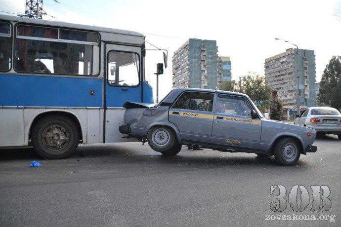 военный автобус