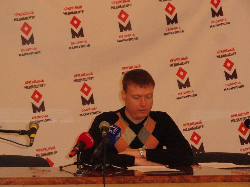 В Мариуполе контрразведка СБУ задержала «политинформатора» ДНР с патронами и гранатами (ФОТО, ВИДЕО), фото-1