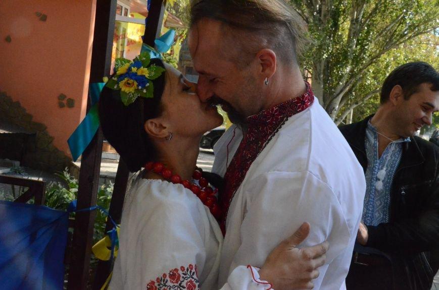 """В Мариуполе боец """"Днепра"""" и волонтер создали новую семью (ФОТОРЕПОРТАЖ+ВИДЕО), фото-7"""