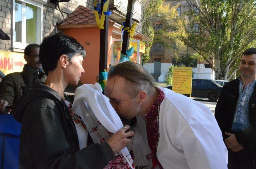 """В Мариуполе боец """"Днепра"""" и волонтер создали новую семью (ФОТОРЕПОРТАЖ+ВИДЕО), фото-8"""
