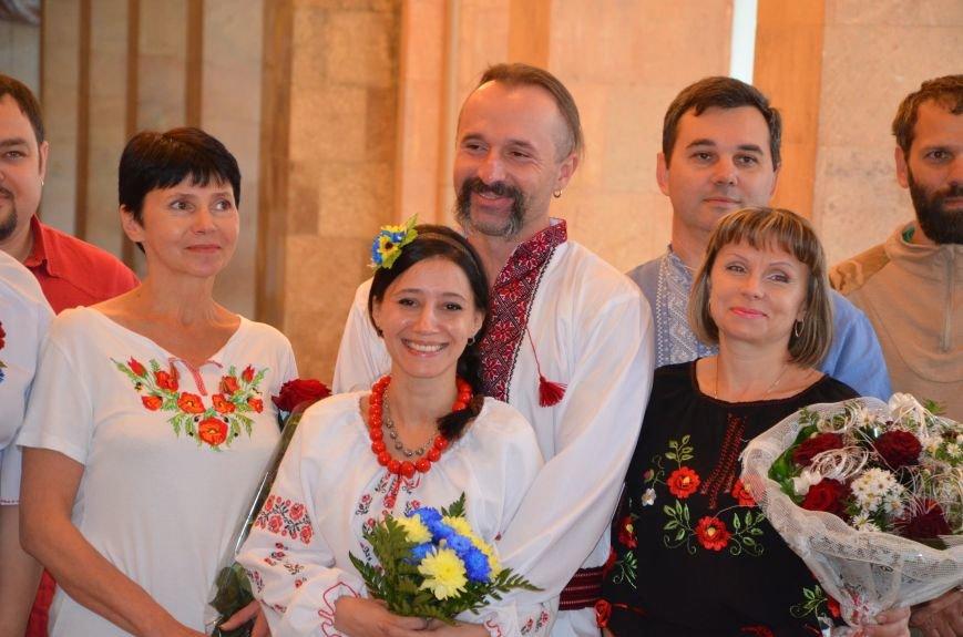 """В Мариуполе боец """"Днепра"""" и волонтер создали новую семью (ФОТОРЕПОРТАЖ+ВИДЕО), фото-13"""