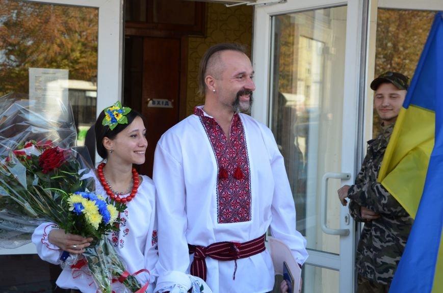 """В Мариуполе боец """"Днепра"""" и волонтер создали новую семью (ФОТОРЕПОРТАЖ+ВИДЕО), фото-28"""