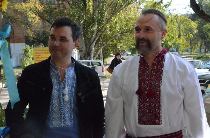 """В Мариуполе боец """"Днепра"""" и волонтер создали новую семью (ФОТОРЕПОРТАЖ+ВИДЕО), фото-6"""
