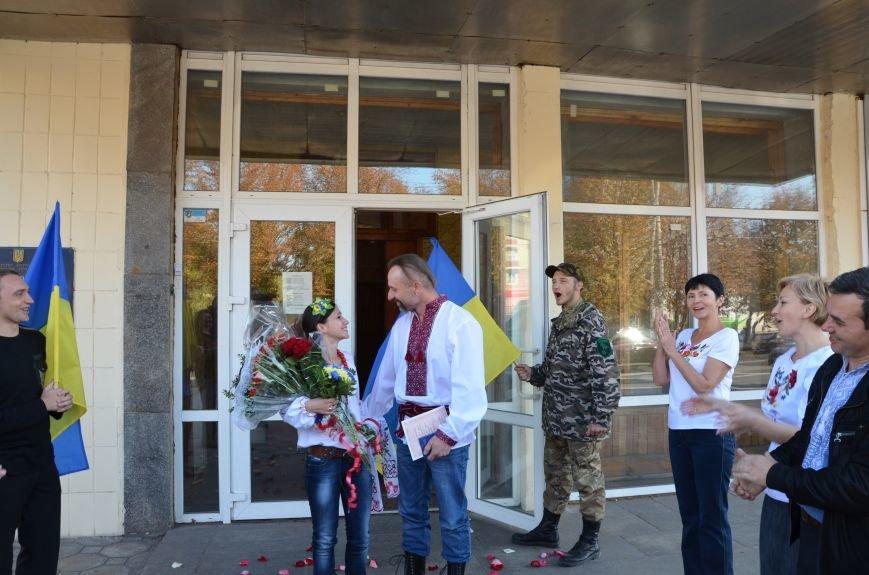 """В Мариуполе боец """"Днепра"""" и волонтер создали новую семью (ФОТОРЕПОРТАЖ+ВИДЕО), фото-29"""