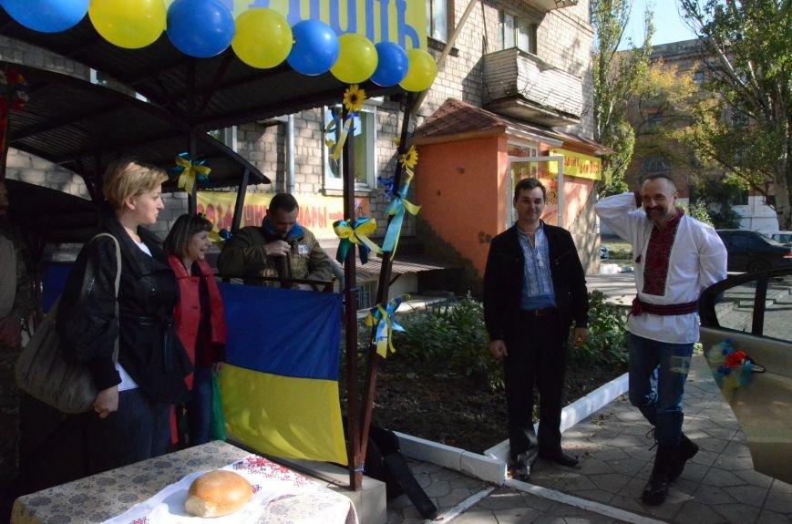"""В Мариуполе боец """"Днепра"""" и волонтер создали новую семью (ФОТОРЕПОРТАЖ+ВИДЕО), фото-3"""