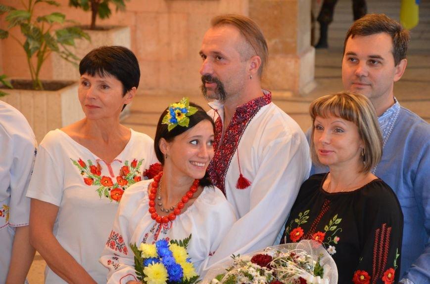 """В Мариуполе боец """"Днепра"""" и волонтер создали новую семью (ФОТОРЕПОРТАЖ+ВИДЕО), фото-14"""