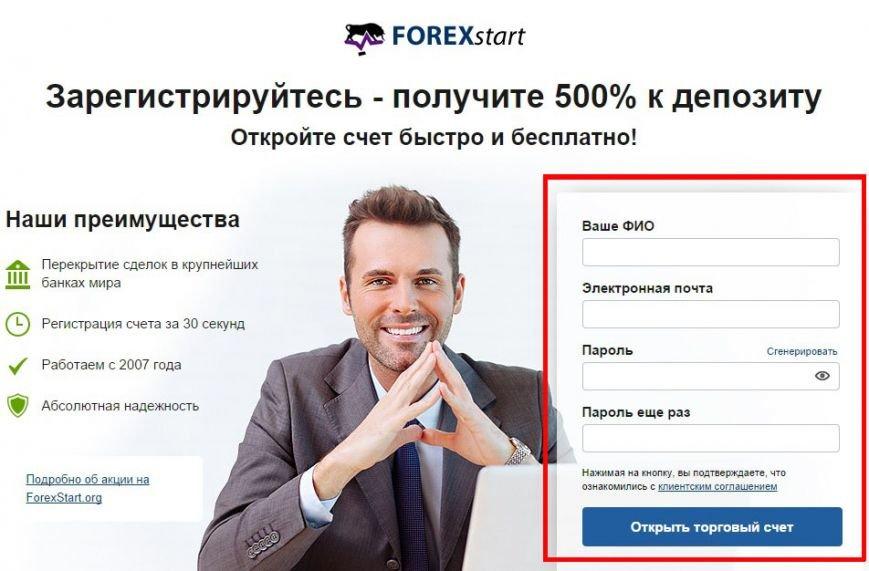 Forexstart action citysites