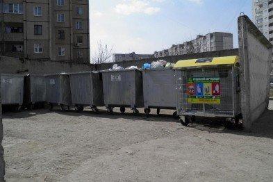 Вчера в Кривом Роге под колесами КАМАЗа погиб ребенок, возле исполкомов убирают мусорные баки и обнаружен новый «развод», фото-4