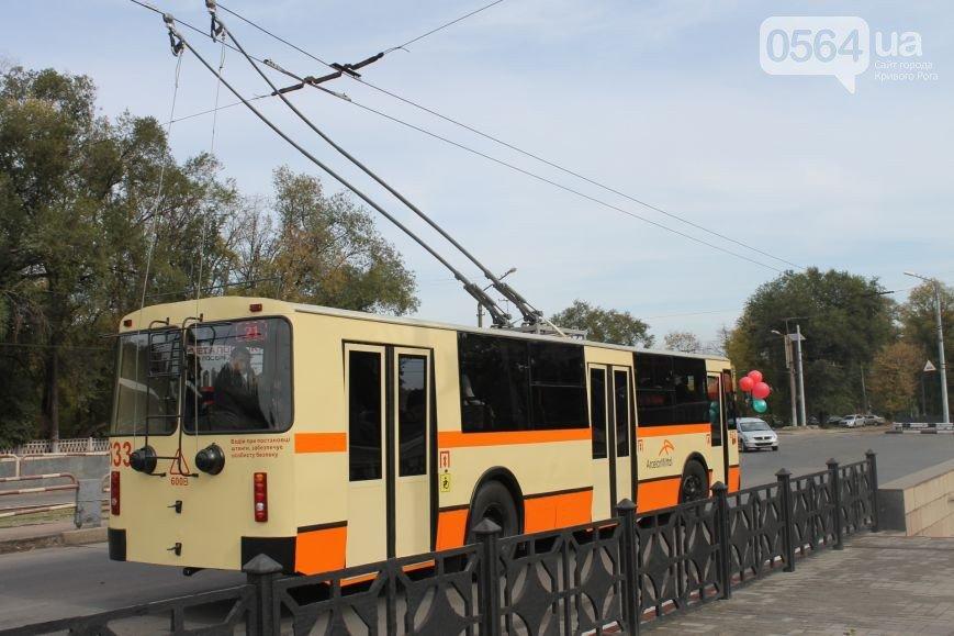 Вчера в Кривом Роге под колесами КАМАЗа погиб ребенок, возле исполкомов убирают мусорные баки и обнаружен новый «развод», фото-2
