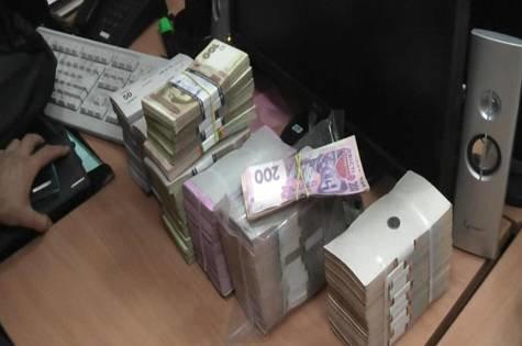 СБУ перекрыла канал финансирования антиукраинских акций на Донбассе (ФОТО), фото-1