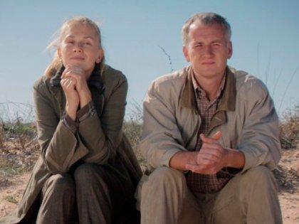 У Рівному режисер Дмитро Мойсеєв презентував фільм «Такі красиві люди», фото-1