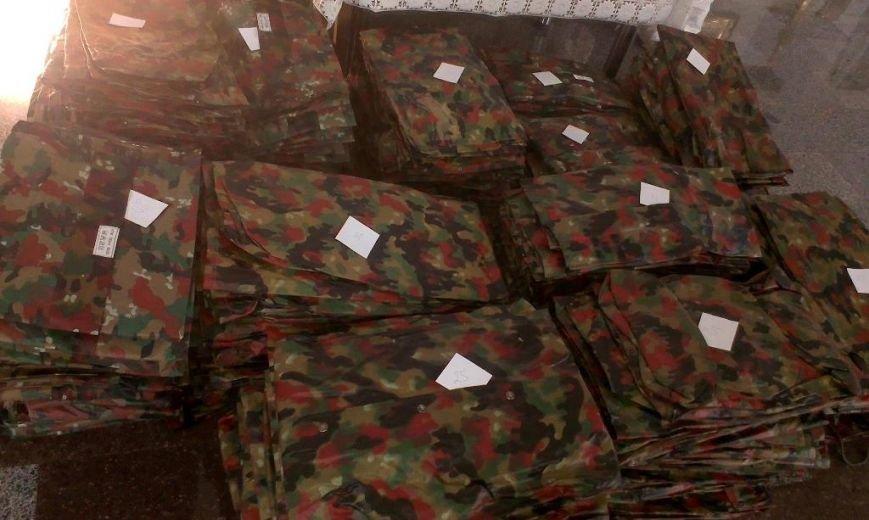 Будни «Полтавского батальона небайдужих» (ФОТО), фото-4