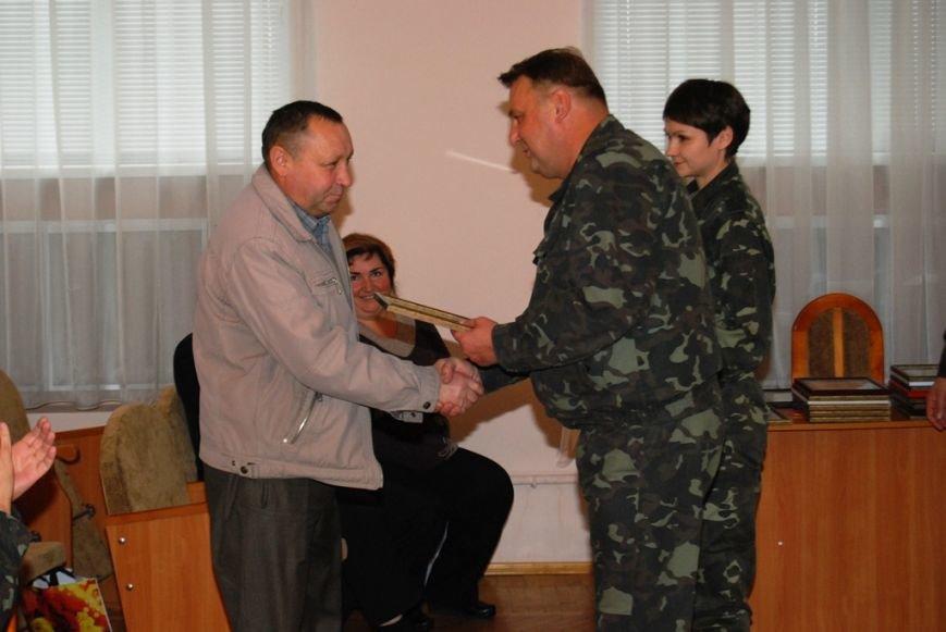 Військові ОК «Північ» дякують рівнянам за допомогу та підтримку (Фото), фото-2