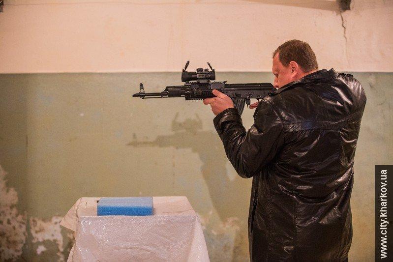 В Харькове создали уникальные бронежилеты для украинских военных, фото-2