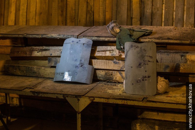 В Харькове создали уникальные бронежилеты для украинских военных, фото-1