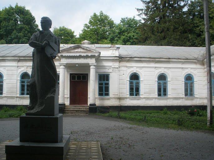В Седневе Черниговской области появится историко-архитектурный комплекс, фото-8