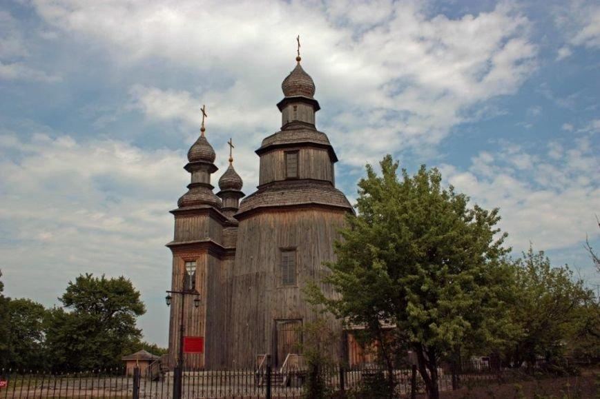Церква_св._Юра_(Георгія),_м._Седнів,_Чернігівська_область