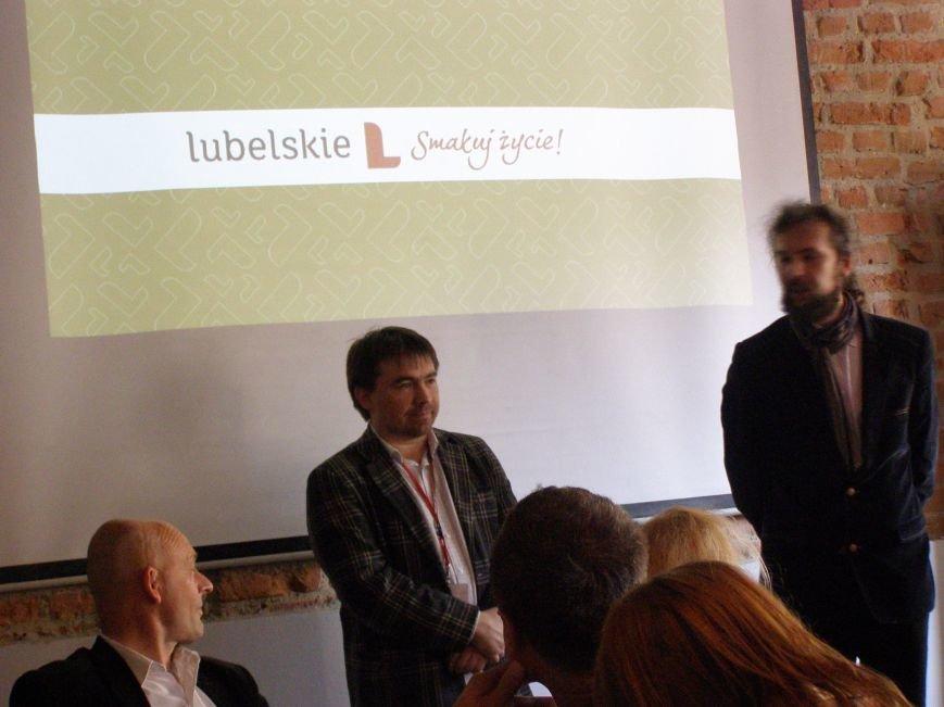 Рівненські підприємці представили у Любліні туристичне Рівне (Фото), фото-6