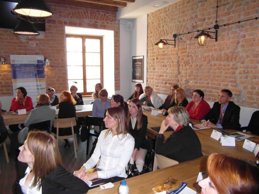 Рівненські підприємці представили у Любліні туристичне Рівне (Фото), фото-5