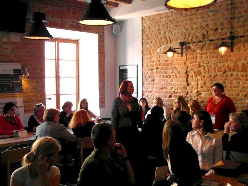 Рівненські підприємці представили у Любліні туристичне Рівне (Фото), фото-3