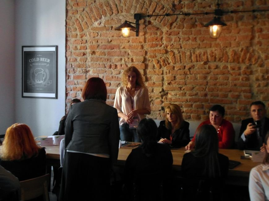 Рівненські підприємці представили у Любліні туристичне Рівне (Фото), фото-4
