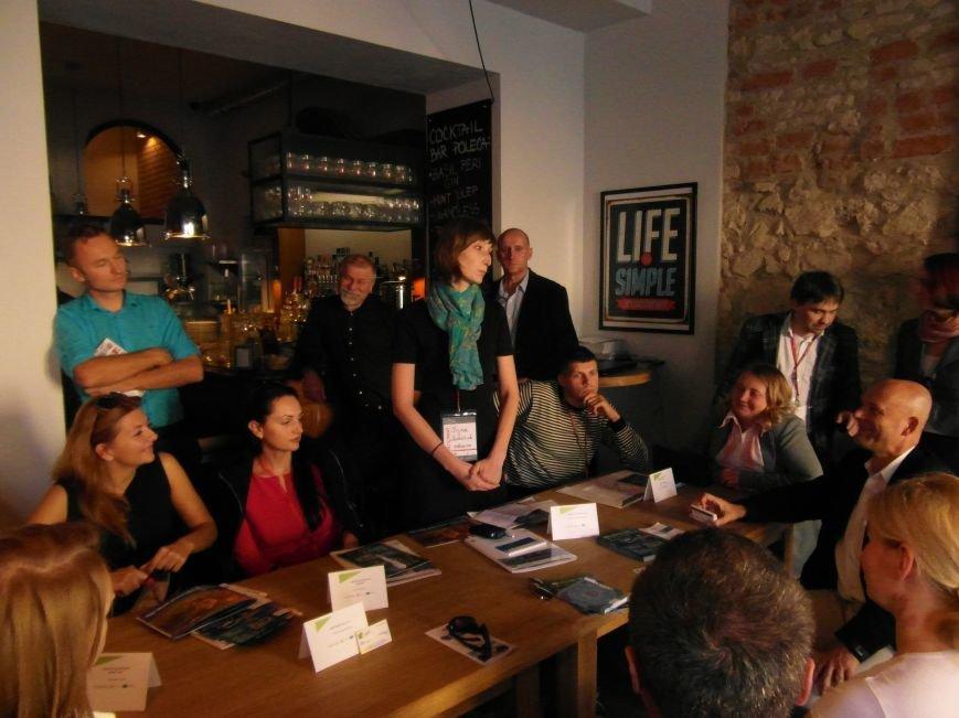 Рівненські підприємці представили у Любліні туристичне Рівне (Фото), фото-2