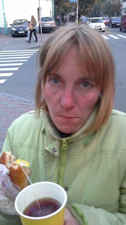Женщина, найденная на столичной улице, оказалась жительницей Володарского района, фото-2