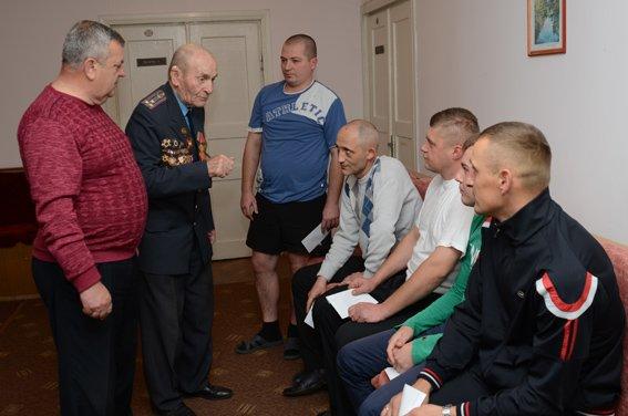 В якому стані тернопільські бійці, які були поранені внаслідок мінометного обстрілу блок-посту на Луганщині? (фото), фото-4