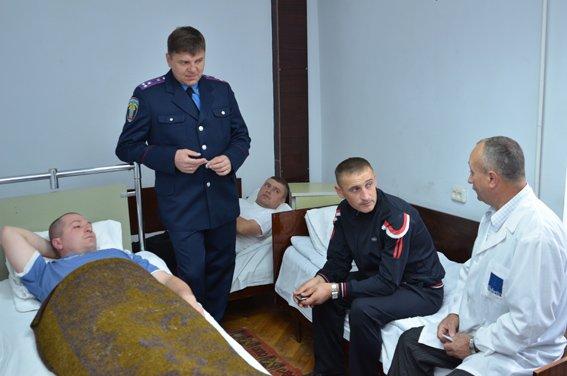 В якому стані тернопільські бійці, які були поранені внаслідок мінометного обстрілу блок-посту на Луганщині? (фото), фото-3