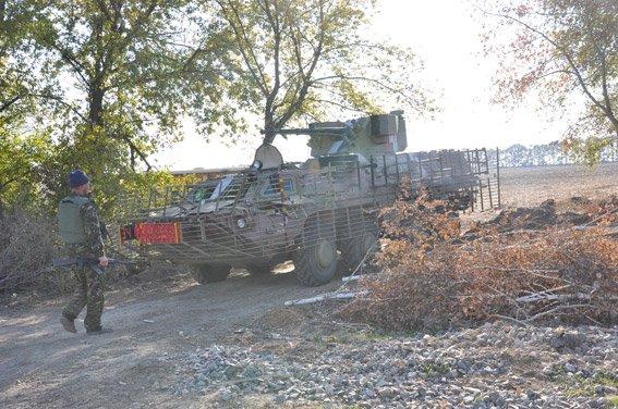 В якому стані тернопільські бійці, які були поранені внаслідок мінометного обстрілу блок-посту на Луганщині? (фото), фото-1