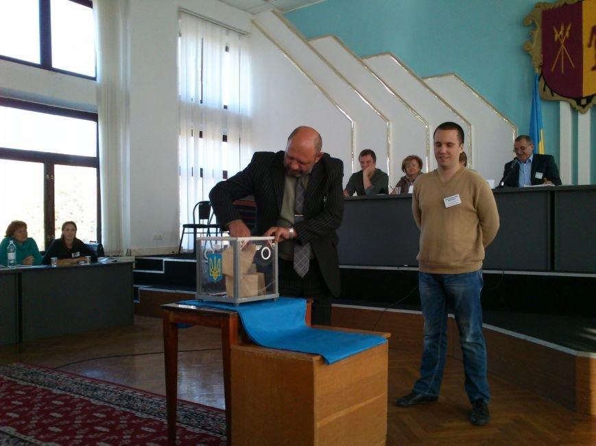 В Днепродзержинске состоялась жеребьевка по созданию избирательных комиссий, фото-3