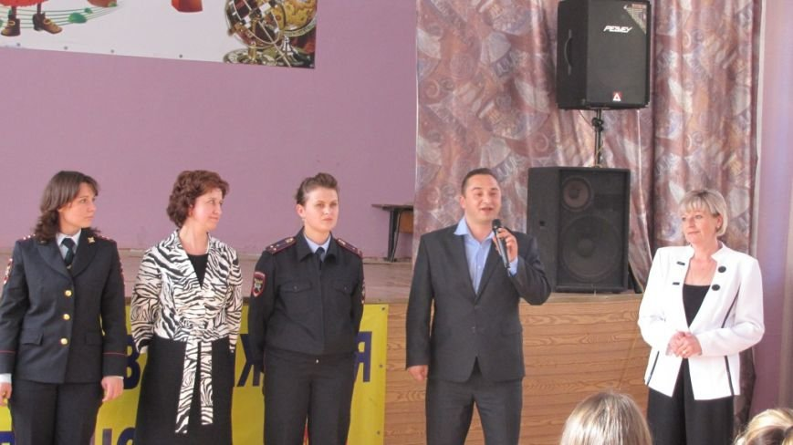 Команда ЮИД Домодедово заняла 3-е место в зональном конкурсе, фото-5