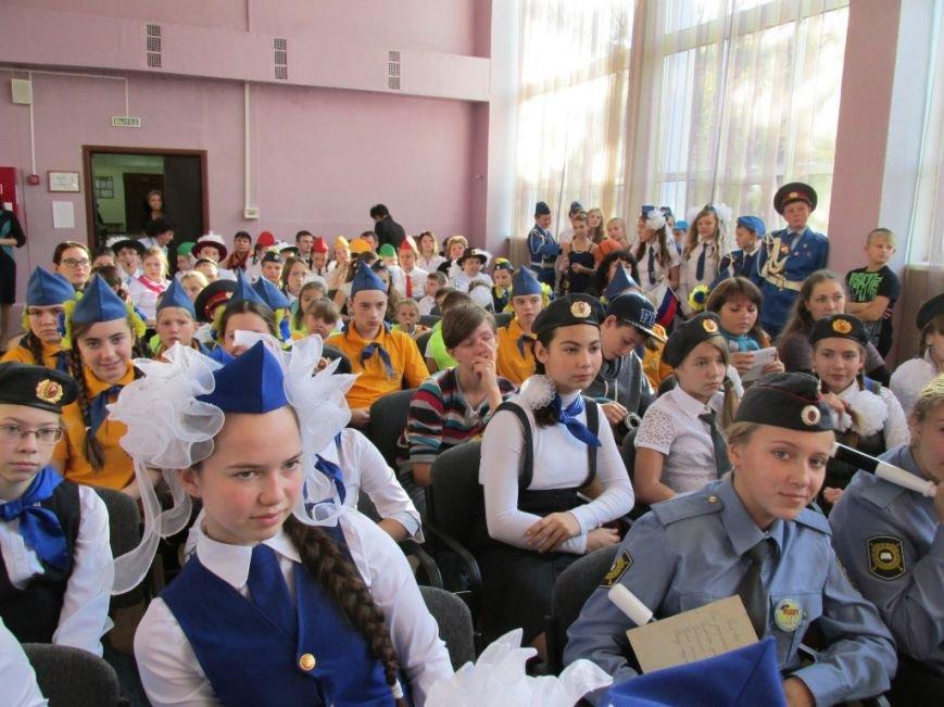 Команда ЮИД Домодедово заняла 3-е место в зональном конкурсе, фото-6
