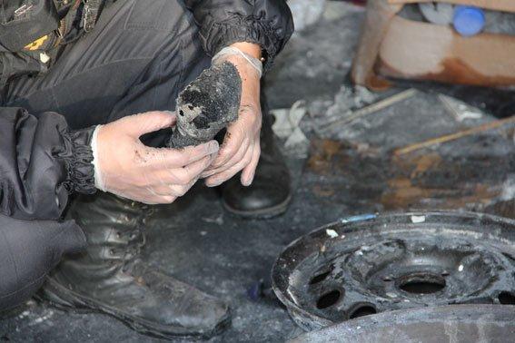 В Чернигове на СТО взорвалась граната. Погиб 17-летний парень, фото-5