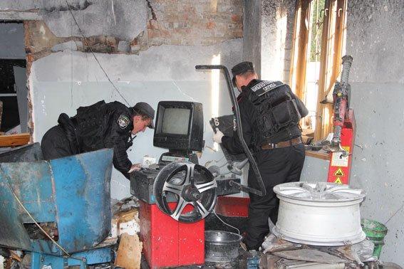 В Чернигове на СТО взорвалась граната. Погиб 17-летний парень, фото-3